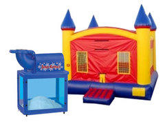 Castle Freeze Package - $10 SAVINGS!