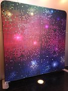 Disco Backdrop