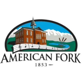 American Fork City logo