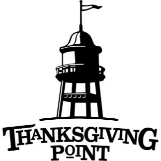 Thanksgiving Point logo