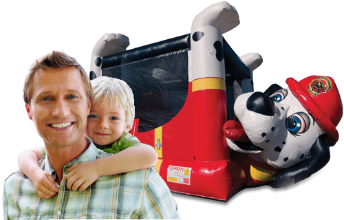 Pittsburgh Bounce House Rentals