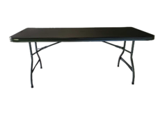 6ft Long Tables