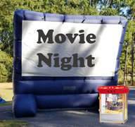 Premium Movie Night Package