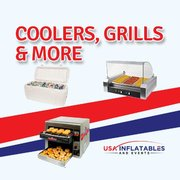 Coolers - Grills and More