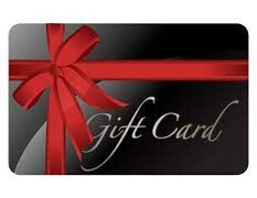 USA Inflatable Gift Cards