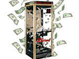 Money Booth Rental