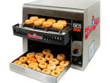 Concession Machine Rental