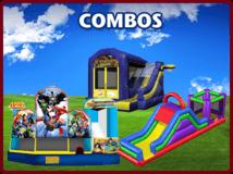 Minnesota Casino Party Game Rentals | | usainflatables com