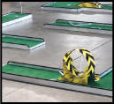 Mini Golf - 3 Holes