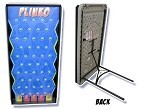 Super Plinko Challenge Game