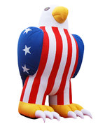 20' Giant Inflatable Advertising Eagle