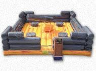Mechanical Wipe Out Zone Log Sweeper - Each Additional Hour