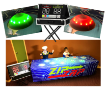 Zip Zap - Light Challenge Game