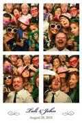 Photo Booth Each Additional hour