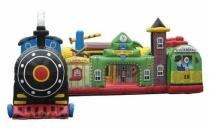 20 X 27 Fun Express Train Toddler Playland
