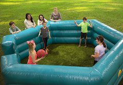 15' Gaga Ball Pit Inflatable