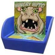 Hungry Hippo - Tub Game