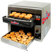 Mini Donut Oven - State Fair Mini Donuts