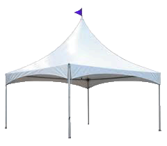 15x15 Marquee Tent