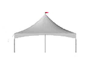 20x30 Marquee Tent