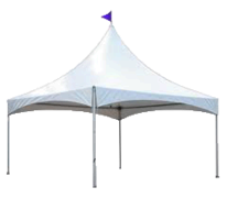 10x10 Marquee Tent