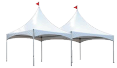 15x30 Marquee Tent
