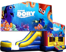 (C) Finding Dory Bounce Slide Combo
