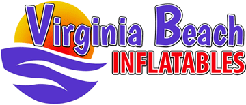 Virginia Beach Inflatables Logo