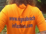 About Virginia Beach Inflatables