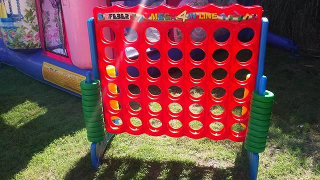 Giant Connect 4