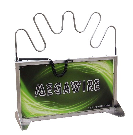 Mega Buzz Wire