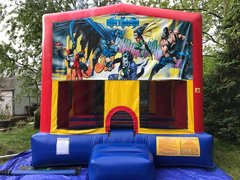 Batman Medium Bounce House