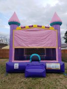 Dazzling Medium Bounce House