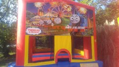Thomas Bounce House