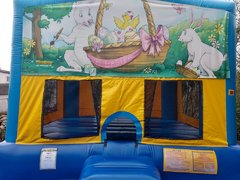 Easter 1  Bounce House Large