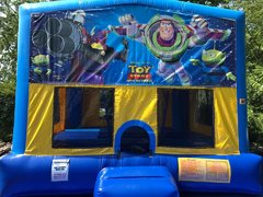Toy Story Bounce House Large