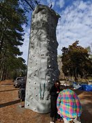24ft 3 Person Rock Climbing Wall