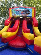 Pirates Double Dry Slide