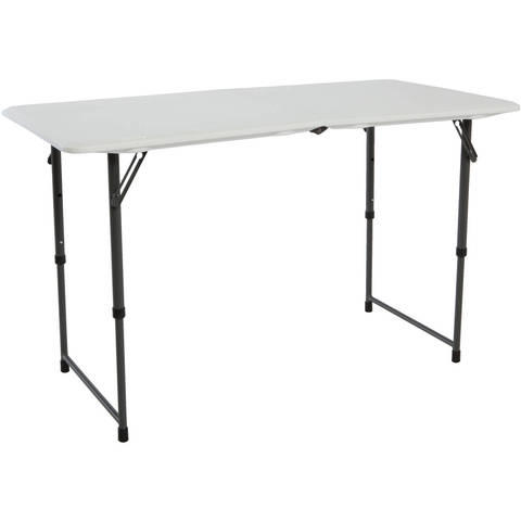 Tables 4ft