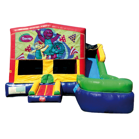 Brilliant Waterslides Of The Coast Bounce House Rentals And Slides Download Free Architecture Designs Meptaeticmadebymaigaardcom
