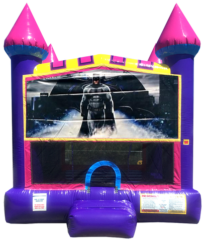 Batman Dream Jump House