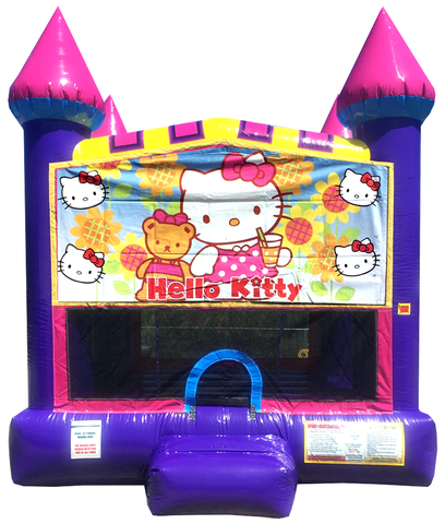 Hello Kitty Dream Jump House
