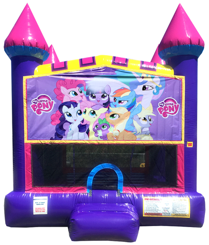 My Little Pony Dream Jump House