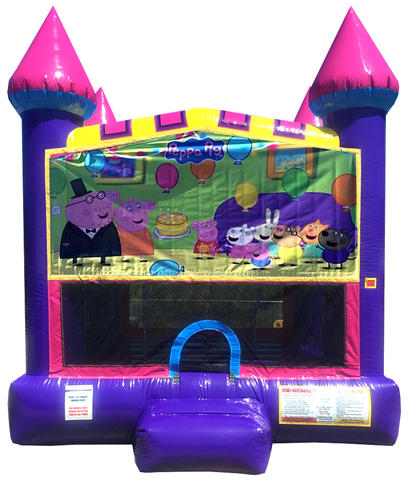 Peppa Pig Dream Jump House