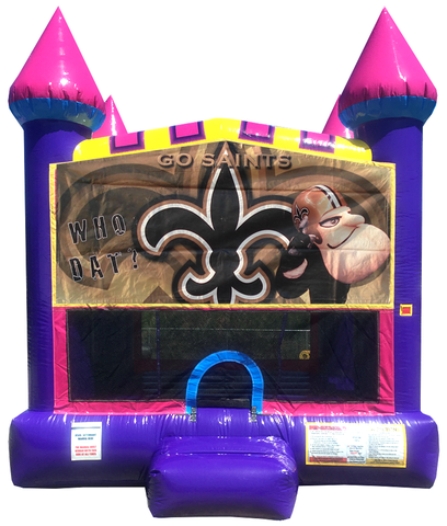 Saints Dream Jump House