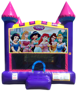 Disney Princess Dream Jump House