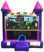 John Deere Dream jump House