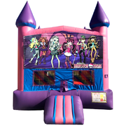 Monster High Jump Pink