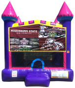 Ms State Dream Jump House