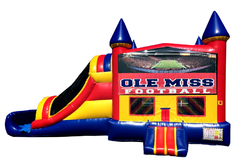 Ole Miss 3 N 1 Combo Red/Yellow
